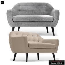 mini canapé mini canapé fidelio canapés à moins de 400 euros canapés