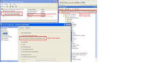 membuat database baru di sql server setting up a sql server 2008 r2 local database instance rts blog