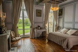 chambre de chateau chambres d hôtes prye