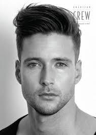 coupe de cheveux homme mode coiffure tendance homme coupe homme ete abc coiffure