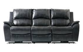 Sofa Reclining Gotham Power Reclining Sofa Bob S Discount Furniture