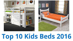 10 best kids beds 2016 youtube