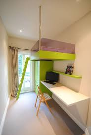 wonderful desk and daybed for home office bedroomhiddenbed space