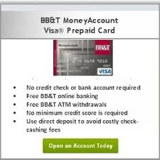 prepaid account prepaid bank cards a list of prepaid cards from top banks