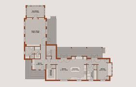 Cottage Plans Designs Baby Nursery L Shaped Floor Plans Unique L Shaped House Plans