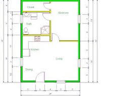 some pics of my 16 x 24 shack small cabin forum 1 cabin ideas 16 x 24 sle floor plan note all floor plans are