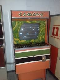 take a photo tour of long forgotten soviet russian arcade games
