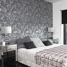 wohnideen schlafzimmer grau tapeten schlafzimmer ideen ziakia