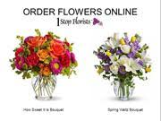 Best Place To Order Flowers Online Chronological Order Authorstream