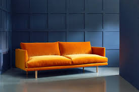 Paprika Sofa Modern Contemporary Sofa Ottilie Sofa Love Your Home