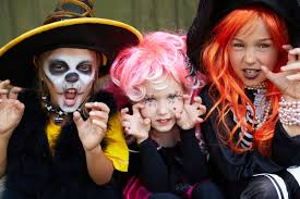 100 easy halloween costumes for children groups and adults