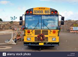 Hawaii travel bus images Usa hawaii maui lahaina festive decorated school bus stock jpg