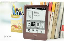 best ereader for android wholesale onyx boox c65 hd android 6 e ink ebook reader