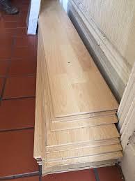 Beech Laminate Floor Beech Laminate Flooring Wickes In Roath Park Cardiff Gumtree
