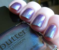 butter london petrol swatches and review pointless cafe