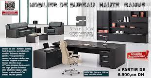 meuble de bureau professionnel mobilier bureau maroc casablanca rabat