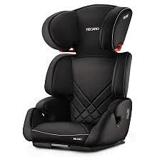 siege auto gr 2 3 recaro siège auto gr 2 3 seatfix performance black