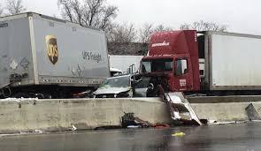 70 car pileup in baltimore biggest of winter storm vehicle