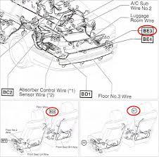lexus gs300 wiring diagram with simple pics 98 wenkm com
