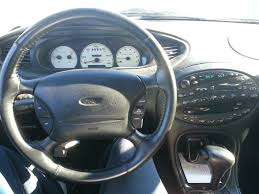 Taurus Sho Interior Taurus Sho Rage A Fake Page 2 Taurus Car Club Of America
