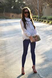 top 10 ways to wear leggings top inspired