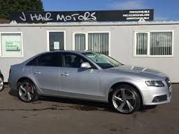 audi northern dealers audi a4 se tdi 6sp for sale at j hair motors used car dealer