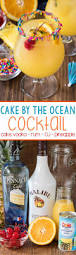cake by the ocean cocktail crazy for crust