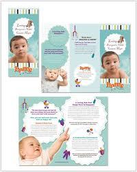 23 best child care brochure templates web creative all