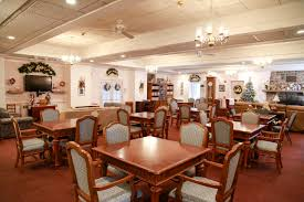 Keswick Conference Table Conference Rooms Christian Retreat Center Whiting Nj
