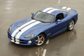 Dodge Viper Automatic - top 10 surprising cars the 2018 ford mustang gt beats to 60 mph