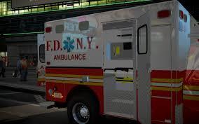 2013 ford f350 fdny ambulance vehicle models lcpdfr com