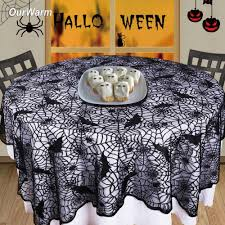 halloween table cloth promotion shop for promotional halloween