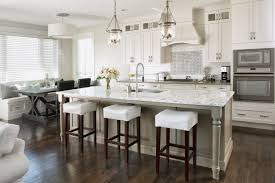 How To Decorate Above Cabinets by Kitchen Crown Molding Above Kitchen Cabinets Tall Kitchen