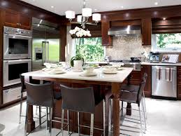 hgtv kitchen islands large kitchen islands hgtv showy island with seating breathingdeeply