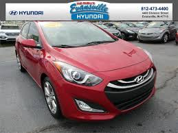 Hyundai Elantra 2002 Hatchback 2013 Hyundai Elantra Hatchback In Indiana For Sale 22 Used Cars