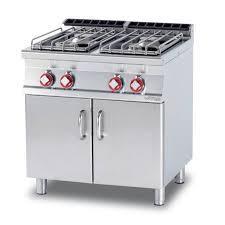 cucine piani cottura cucine piano cottura gas su mobile 4 fuochi serie 700