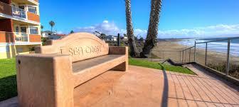 pismo beach hotels seacrest oceanfront hotel ca