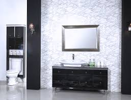 soiree modern bathroom vanity set 56