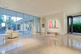 light stained concrete floors stained concrete floors cost porch traditional with chest curved