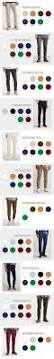 Good Color Pairs Best 25 Color Matching Clothes Ideas On Pinterest Color