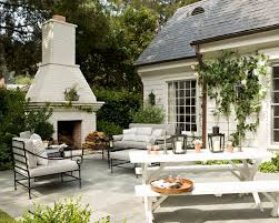 Outdoor Ideas For Backyard Best 25 Outdoor Fireplace Brick Ideas On Pinterest Outside