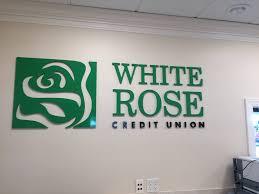 Interior Credit Union Bank U0026 Credit Union Signs W J Strickler Signs Inc