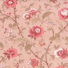 Shabby Chic Quilting Fabric by Elegant Sophisticated And Decidedly French Josephine By French