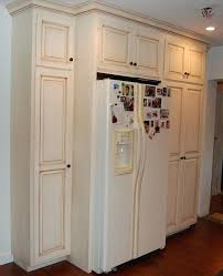 how to glaze kitchen cabinets photos of painted kitchen islands