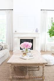 Pink Peonies Bedroom - marble tray three ways monika hibbs