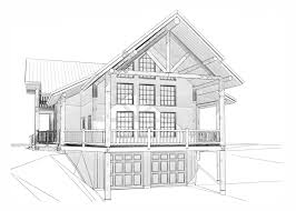 Custom Design Kit Home Customizable Log Cabin Kit The Durango Colorado And New Mexico