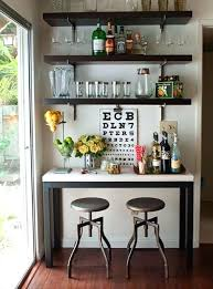 living room bar table best 25 mini bars ideas on pinterest living room bar dark wood mini