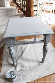 side table paint ideas painted side table ideas best 25 painted side tables ideas on