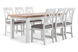 hemsby table 6 chairs ireland