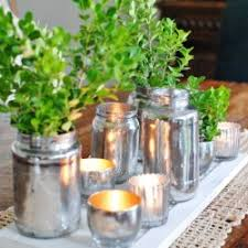 Mercury Glass Vases Diy Grocery Store To Gorgeous Hunt And Host